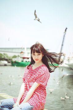 """【画像あり】""""岡山の奇跡""""と呼ばれる女子高生タレント・桜井日奈子(18)が「超絶可愛い」と話題に"""