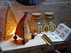 - Miniature lamps
