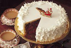 christmas cake - Szukaj w Google