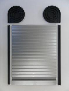 Metal Tambour Doors Tambour Cabinets Tambour Kits