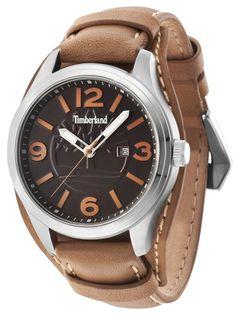 Relógio Timberland Moringa - TBL14476JS12