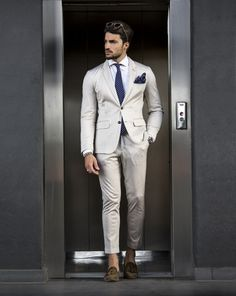 WEDDING GUEST OUTFIT FOR MEN – WHAT TO WEAR TO A WEDDING  with Mariano Di Vaio
