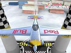 Red Bull Air Race - The Game : Edge 540 V3