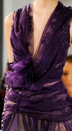 Detail Dior #aubergine #purple