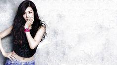 Tiffany SNSD 2014 Girls Generation
