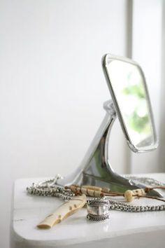 Specchio alternativo
