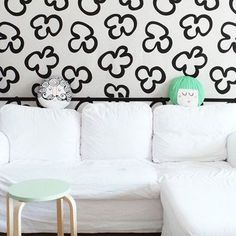 Image credit: @groovyelisa #tigerstores #tigerhome #homedecor #home #sofa #cushions