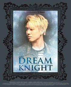 Yu Gyeom ♡ Web Drama   Dream Knight