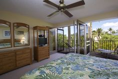 Maui Hill is a private retreat in the heart of Maui's incredible South Shore, at the entrance of the Wailea Resort and across the street from Keawakapu Beach. Unit #70 listed by Sallie Zaugg, R(B) is Leasehold property. This beautiful 3 bedroom 3 bath home has lanai's off of all the bedrooms and living room offering spacious living for a home or short term rental. See all this South Maui listing has to offer at www.islandsothebysrealty.com MLS #371064.