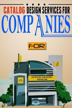 Product Catalog Services - Company