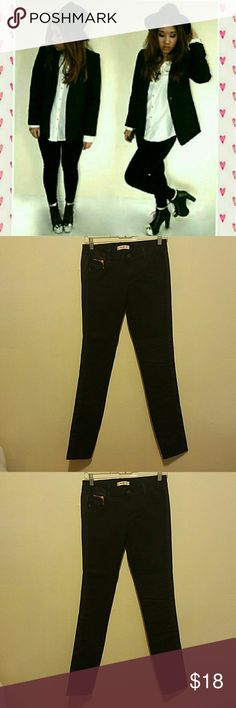 Spotted while shopping on Poshmark: Arden B black pants! #poshmark #fashion #shopping #style #Arden B #Pants