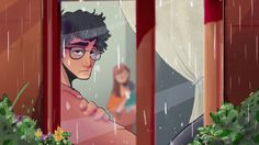 Resultado de imagen para do not leave me anime gif Fanart Harry Potter, Harry Potter Comics, Harry Potter Wizard, Yer A Wizard Harry, Harry Potter Facts, Harry Potter Books, Harry Potter Universal, Harry Potter World, No Muggles