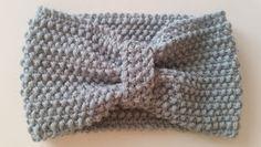 ♥Lisa`s verden♥: Pannebånd av restegarn Knitting Needles, Free Knitting, Knitting Patterns, Crochet Pattern, Free Pattern, Yarn Sizes, Flying Pig, Cardigan Pattern, Striped Cardigan