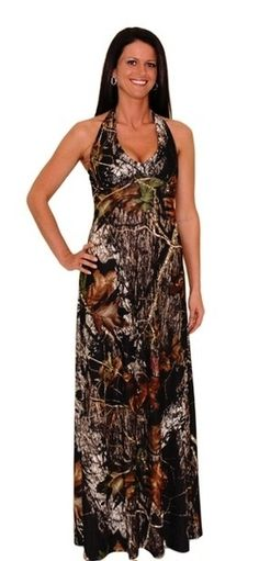 I would so wear that to prom!!!   camo dresses   Pinterest   Prom ...