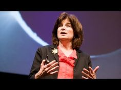 Carolyn Porco shares exciting new findings from the Cassini spacecraft's recent sweep of one of Saturn's moons, Enceladus. Samples gathered from the moon's icy geysers hint that an ocean under its surface could harbor life. Great Women, Amazing Women, Saturns Moons, Gravitational Waves, Science Videos, Life Video, Exciting News, Ted Talks, Teacher Resources