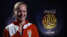 Dec 10, 2016   Kiki Bertens of OUE Singapore Slammers talks about her debut experience at #IPTL2016.  #BreakTheCode  …IPTL 2016: In Conversation With... Kiki Bertens via  IPTL - International Premier Tennis League