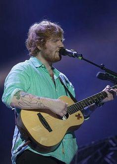 Ed Sheeran my prince