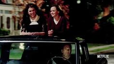Gilmore Girls: A Day In The Life