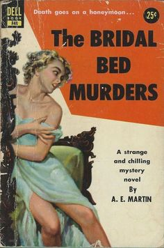 The Bridal Bed Murders