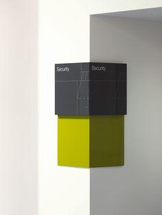 Monash Pharma Signage Program / Hofstede Design   AA13 – blog – Inspiration – Design – Architecture – Photographie – Art
