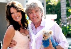 """Real Housewives"" star Lisa Vanderpump brought some humor and fun to Bravo-TV's popular reality series earlier this year, which revolved around the endless cat-fights among a group of wealthy women..."