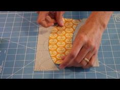 """Quick Curve Ruler """"Cutting Curves"""" - YouTube"""