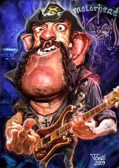 Lemmy Kilmeister
