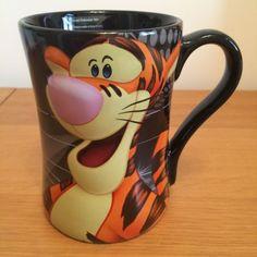 Disney-Tigger-Mug