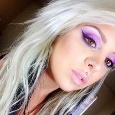 #ShareIG Oh I love purple shampoo  lol my savior