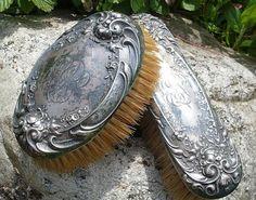 Vintage Sterling Silver