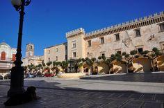 #MyPugliaExperience a Carosino - #Taranto su #pinterest con @Massimiliano5