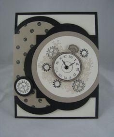 Joy Fold Clockworks