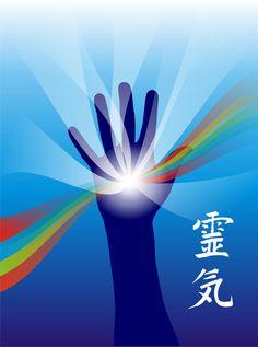Reiki, sending light , healing... Re-pinned by http://Reiki-Master-Training.com