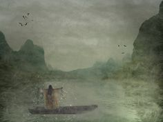 Mists of Avalon (2001) ~~ Drama | Fantasy ~~ Journey beyond the legend of Camelot. ~~ Artwork by Kieley
