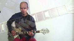 ACDC Workshop | E- Gitarre spielen lernen - Teil 4