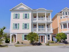 Seabrook I a 2 Bedroom Oceanview Rental Duplex in Pine Knoll Shores, part of the Crystal Coast of North Carolina. Includes Elevator, Private Pool, Hi-Speed Internet