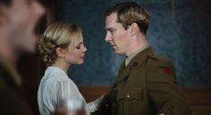 Benedict Cumberbatch llega a Film&Arts con una miniserie