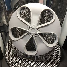 Another cool scale rim design fresh off the printer this morning for another client. Scale Models, 3d Printer, Fresh, Cool Stuff, Car, Instagram, Design, Automobile, Cars