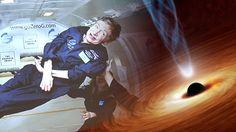 """Hawking: """"Los agujeros negros como los conocemos no existen"""" – RT"""