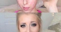The Power of Makeup Scares Me