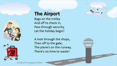ESLaloud: Airport