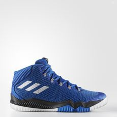 low priced 0a8a7 1278c adidas - Crazy Hustle Shoes Adidas Sneakers, Shoes Sneakers, Mens Shoes, Blue  Adidas