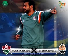 #fred #fluminense #floridacup