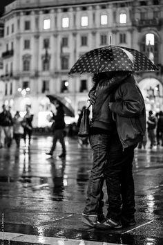 Milano street 2 by Saverio Lafronza, via 500px