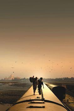 jaimejustelaphoto:  Slumdog Millionaire