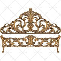 Best Bedding Sets For Couples Bed Linen Design, Bed Design, Home Confort, Wood Carving Designs, Gold Furniture, Antique Beds, Bed Linen Sets, 3d Models, Luxury Bedding Sets