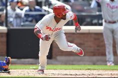 The Sports Xchange The Philadelphia Phillies reached agreement with 2016 All-Star outfielder Odubel Herrera on a five-year contract…