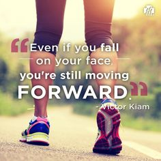 #motivation Keep moving forward.  Marshfield Clinic