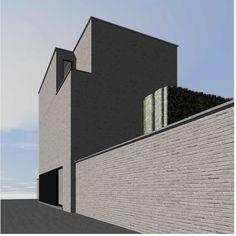 nieuwbouwproject Geraardsbergen