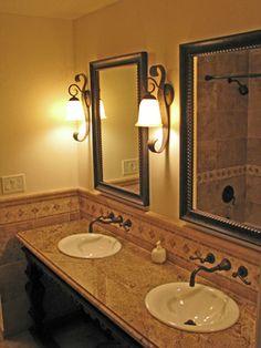 Encanto Guest Bathroom Remodel - Home Remodeling Ideas